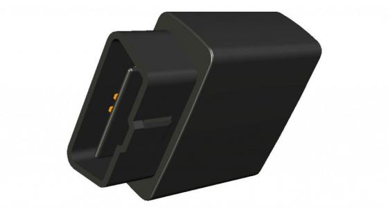 WIFI OBD Tracker