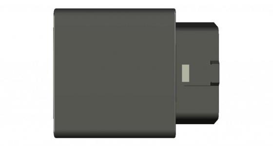 4G LTE Hotspot GPS Tracker