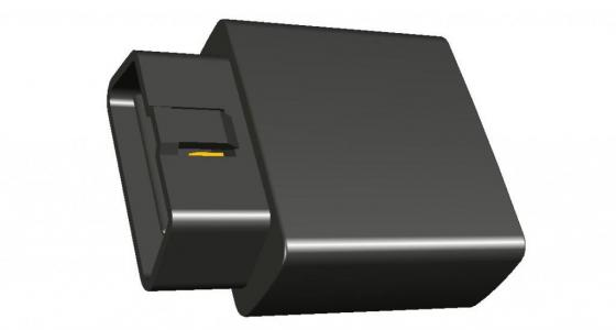 3G WCDMA OBD GPS Tracker with BLE